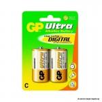Baterija GP 1,5V,LR14, C ,Ultra,GP
