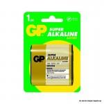 Baterija GP 4,5V,3LR12, Alkalna
