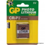 Baterija GP 6V, CR-P2