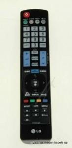 DAljinec LG LCD AKB72914293