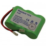 Akumulator  za telefon T107,T157, 3,6V,,NiMh