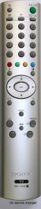 Daljinec Sony RMY1108,LCD KLV27HR3