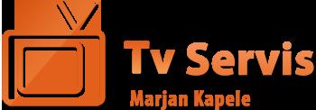 TV Servis Marjan Kapele