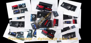 Presnemavanje, digitalizacija video kaset_VHSc_HI8_VHS_VIDEO8_kapele.si